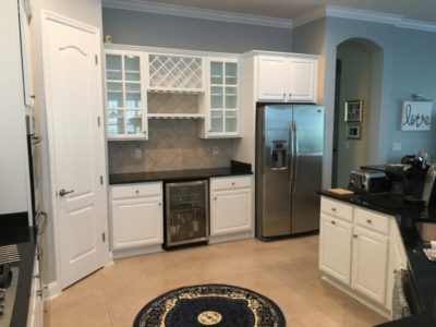 Exceptionnel Kitchen Cabinet Refinishing